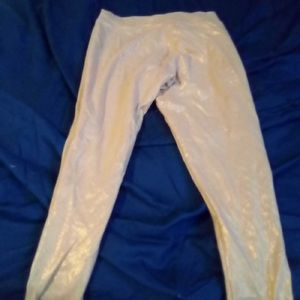 Other - Glitter pants